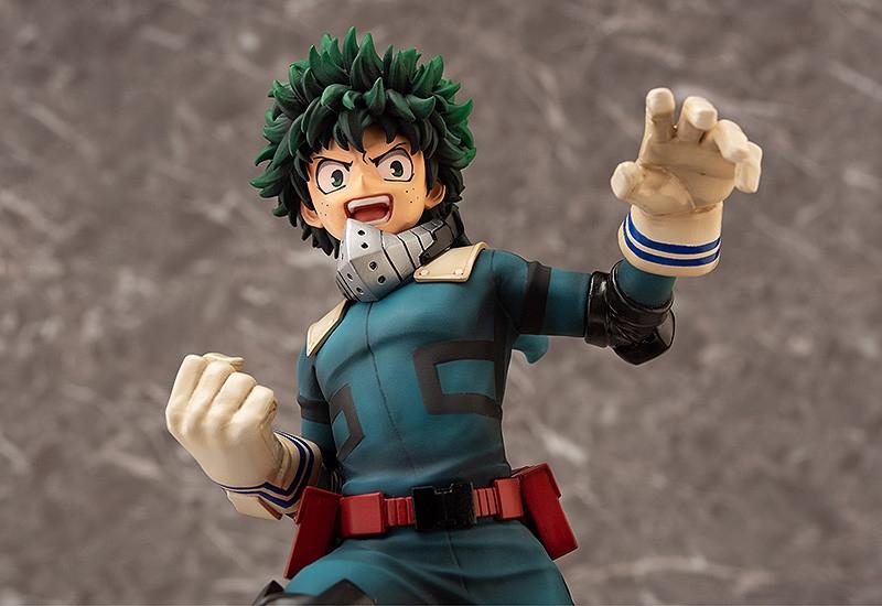 My Hero Academia 1/8 Scale Izuku Midoriya-10990