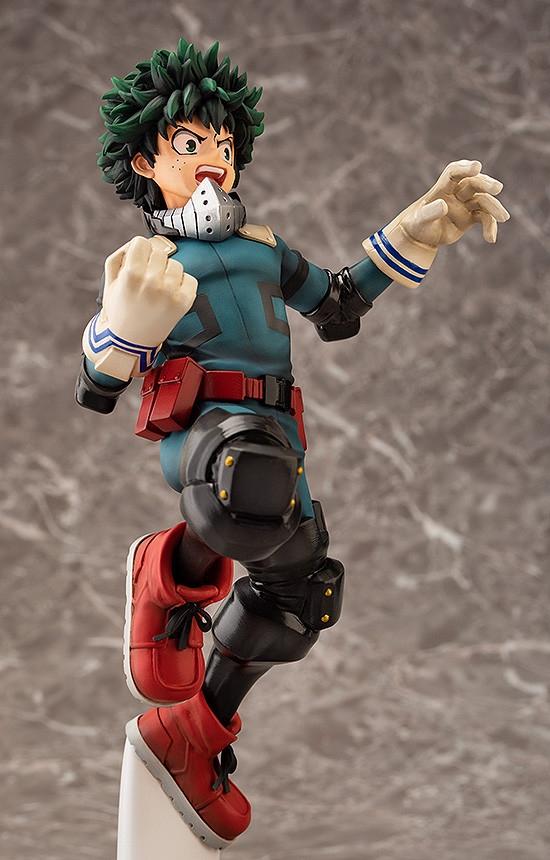 My Hero Academia 1/8 Scale Izuku Midoriya-10983