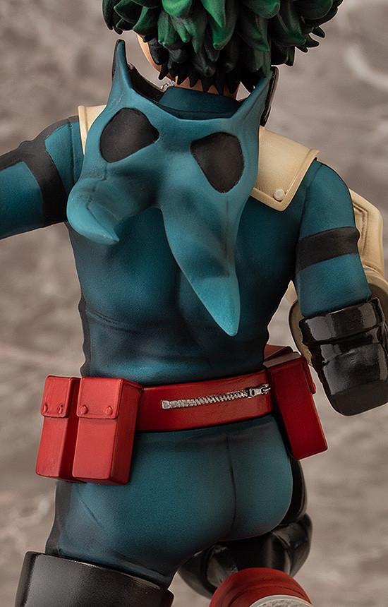 My Hero Academia 1/8 Scale Izuku Midoriya-10981