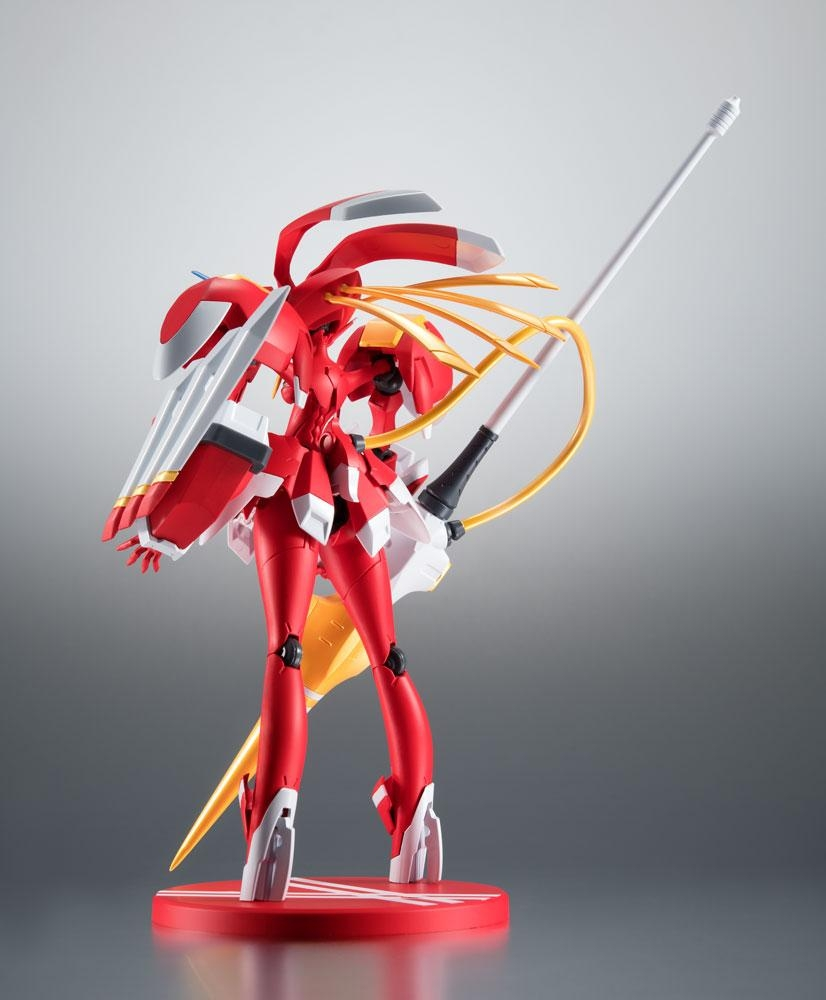 Darling in the Franxx Robot Spirits Strelizia XX-11089