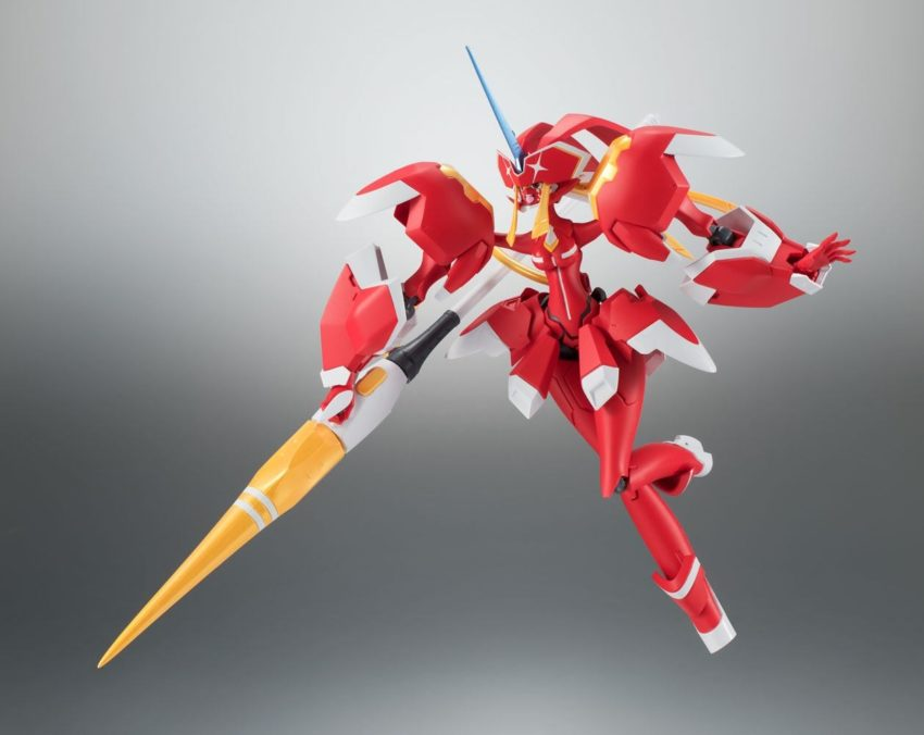 Darling in the Franxx Robot Spirits Strelizia XX-11090
