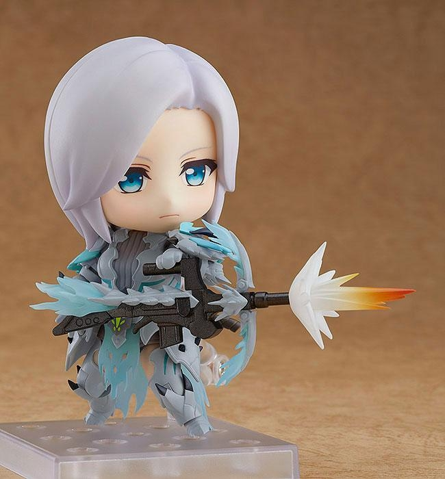 Monster Hunter World Nendoroid Hunter Female Xeno'jiiva Beta Armor Edition DX Ver-11114