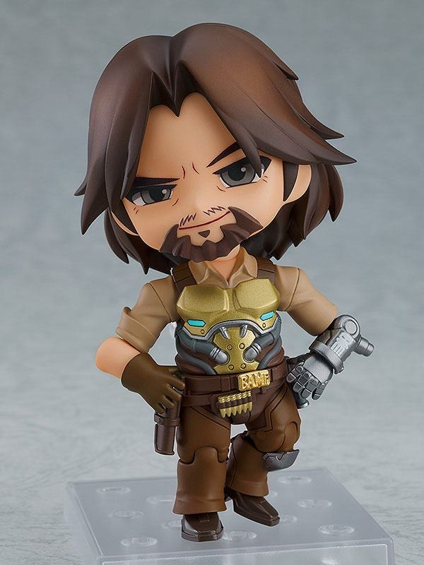 Overwatch Nendoroid Mccree-11129