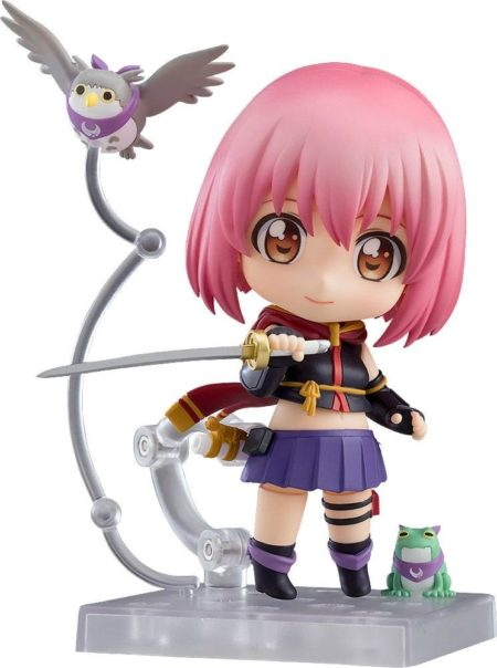 Release the Spyce Nendoroid Action Figure Momo Minamoto-0