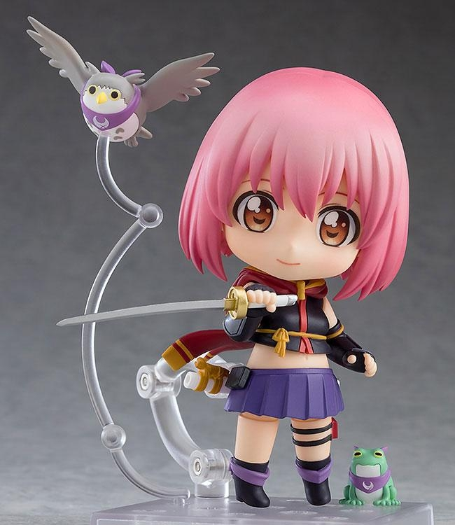 Release the Spyce Nendoroid Action Figure Momo Minamoto-11066