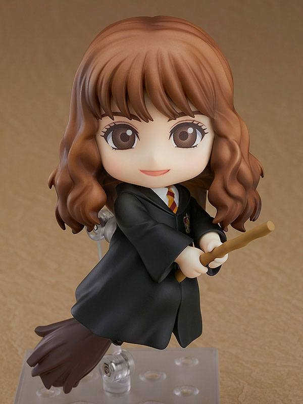 Harry Potter Nendoroid Hermione Granger (Exclusive Base Version)-11163