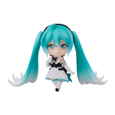 Character Vocal Series 01 Nendoroid Hatsune Miku 2018-2019 Ver.-0