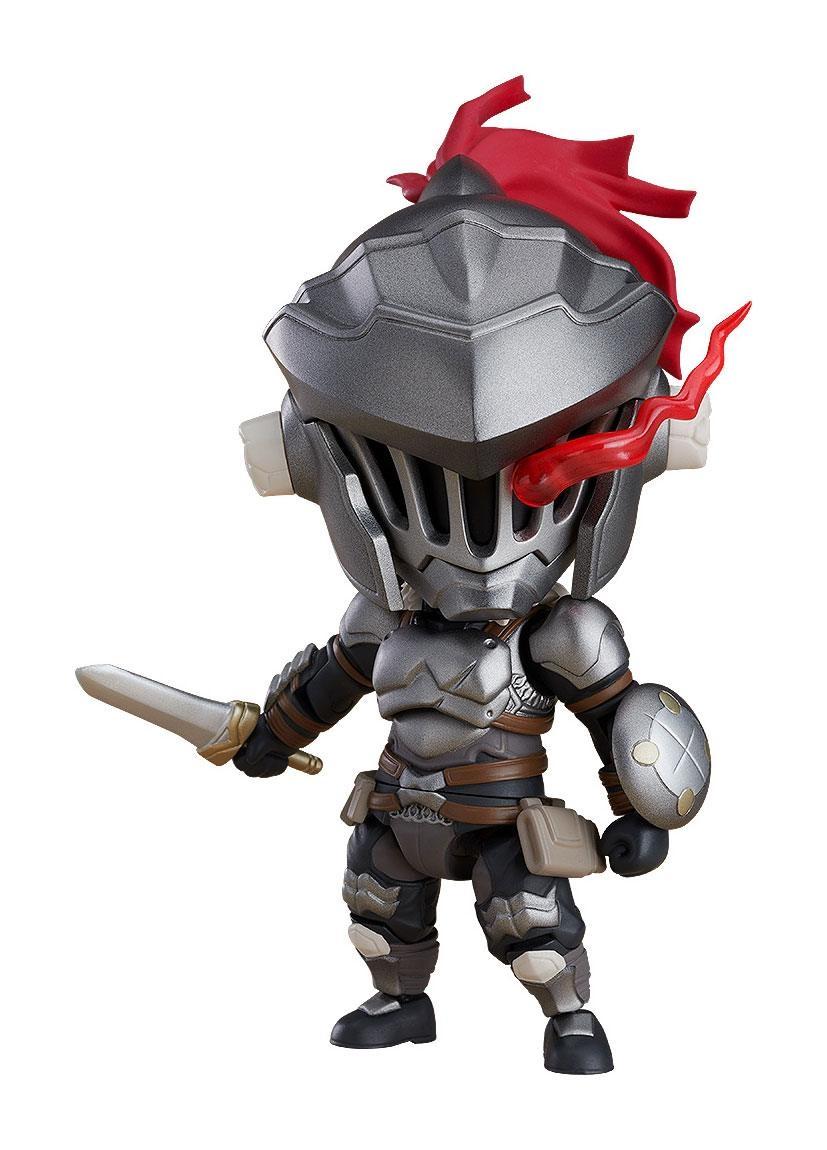 Goblin Slayer Nendoroid Goblin Slayer -0