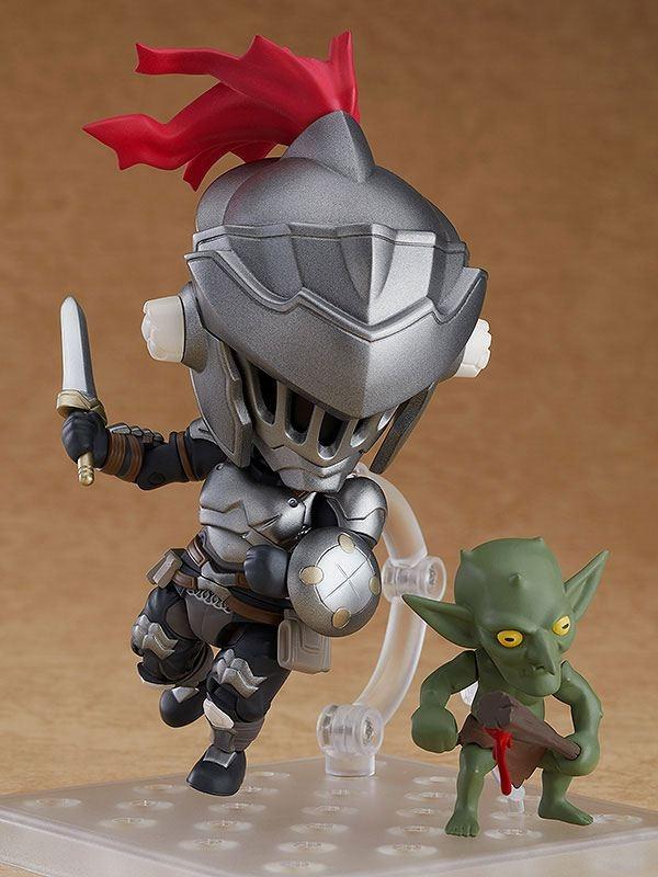 Goblin Slayer Nendoroid Goblin Slayer -11242