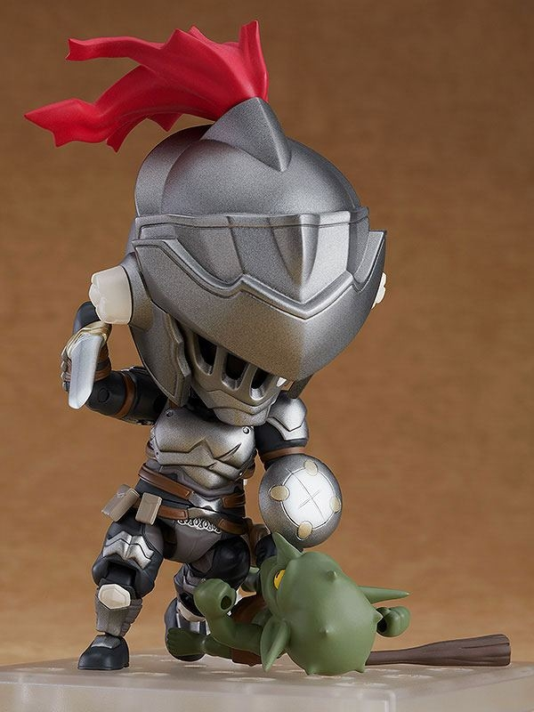 Goblin Slayer Nendoroid Goblin Slayer -11240