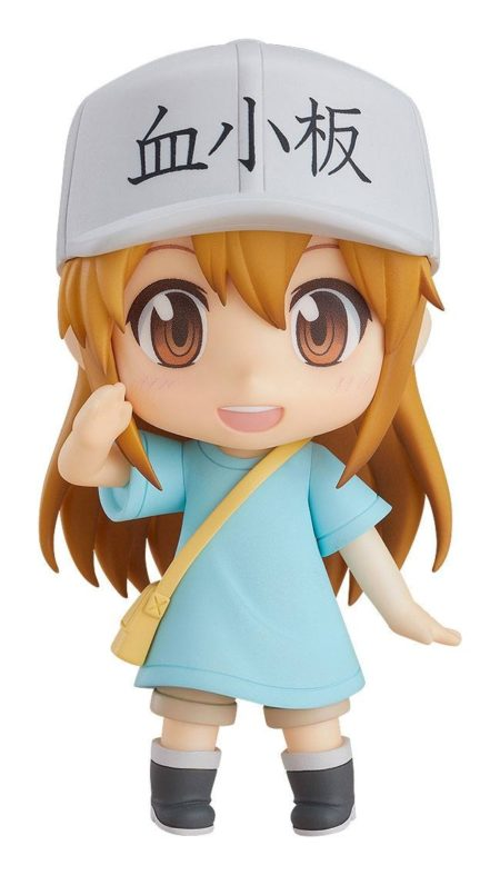 Cells at Work! Nendoroid Platelet -0