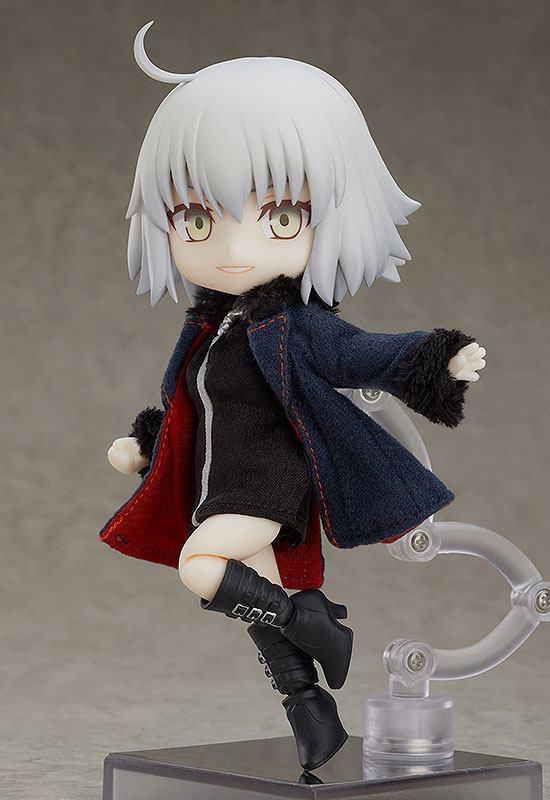 Fate/Grand Order Nendoroid Doll Avenger/Jeanne d'Arc (Alter) Shinjuku Ver-11285