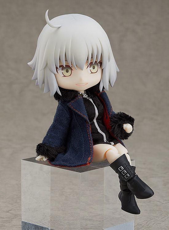 Fate/Grand Order Nendoroid Doll Avenger/Jeanne d'Arc (Alter) Shinjuku Ver-11286