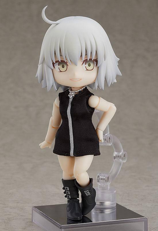 Fate/Grand Order Nendoroid Doll Avenger/Jeanne d'Arc (Alter) Shinjuku Ver-11287