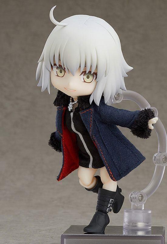 Fate/Grand Order Nendoroid Doll Avenger/Jeanne d'Arc (Alter) Shinjuku Ver-11288