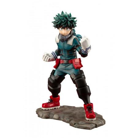 My Hero Academia ARTFX J 1/8 Scale Izuku Midoriya-0