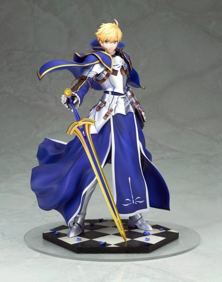 Fate/Grand Order PVC Statue 1/8 Saber/Arthur Pendragon Prototype Limited Edition-0