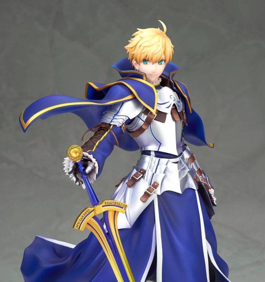 Fate/Grand Order PVC Statue 1/8 Saber/Arthur Pendragon Prototype Limited Edition-11664
