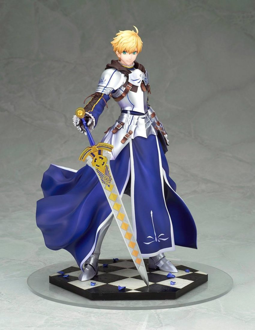 Fate/Grand Order PVC Statue 1/8 Saber/Arthur Pendragon Prototype Limited Edition-11666