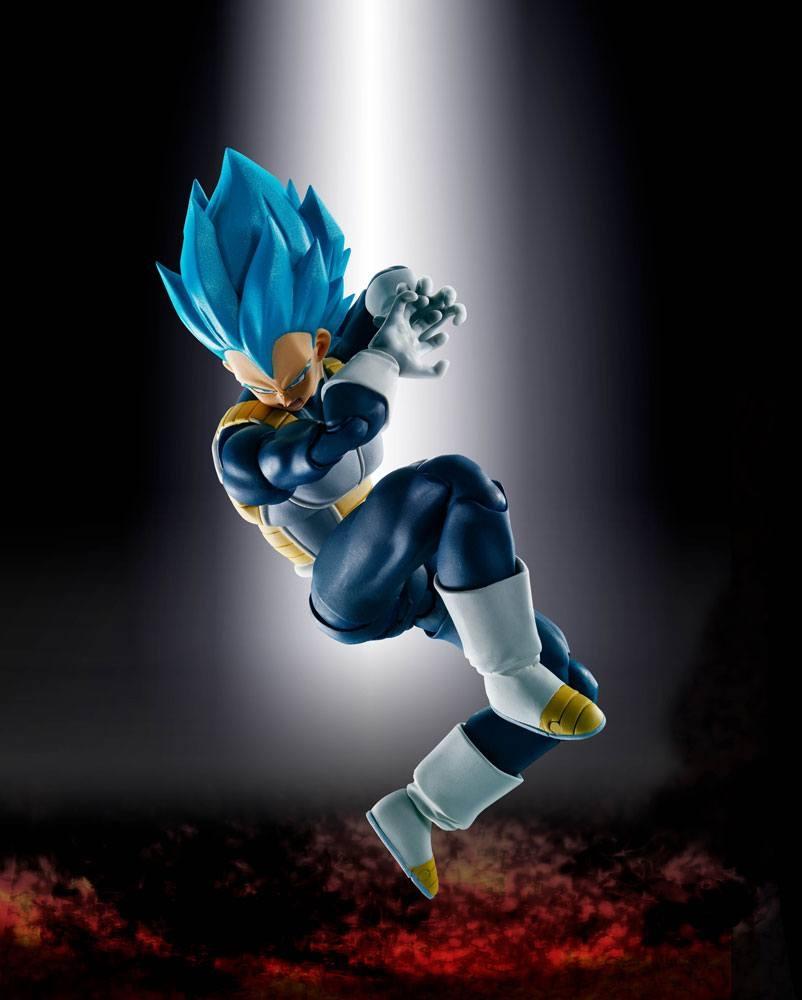 Dragonball Super Broly S.H. Figuarts Super Saiyan God Super Saiyan Vegeta-11452