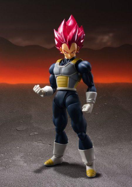 Dragonball Super Broly S.H. Figuarts Super Saiyan God Super Saiyan Vegeta-0