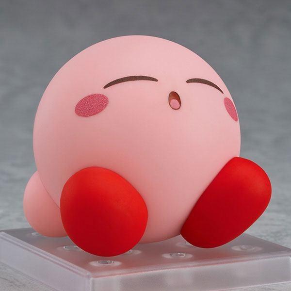 Kirby's Dream Land Nendoroid Kirby-11539