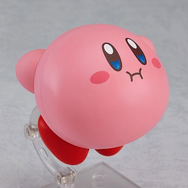 Kirby's Dream Land Nendoroid Kirby-11541