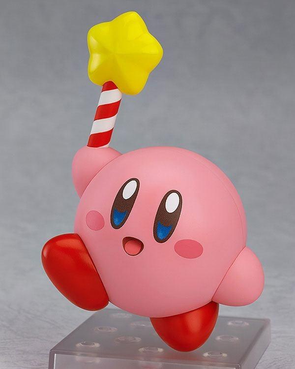 Kirby's Dream Land Nendoroid Kirby-11542