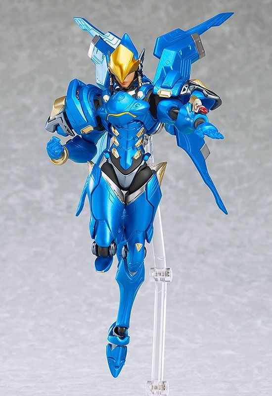 Overwatch Figma Action Figure Pharah-11455