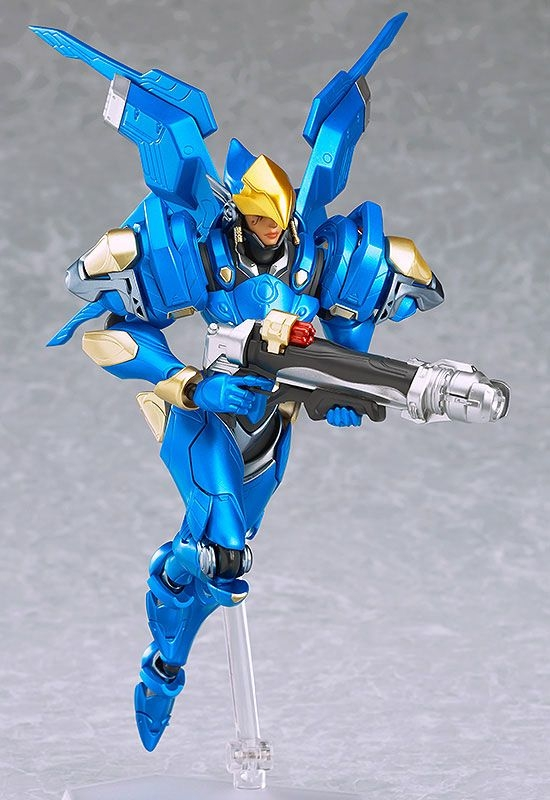 Overwatch Figma Action Figure Pharah-11454