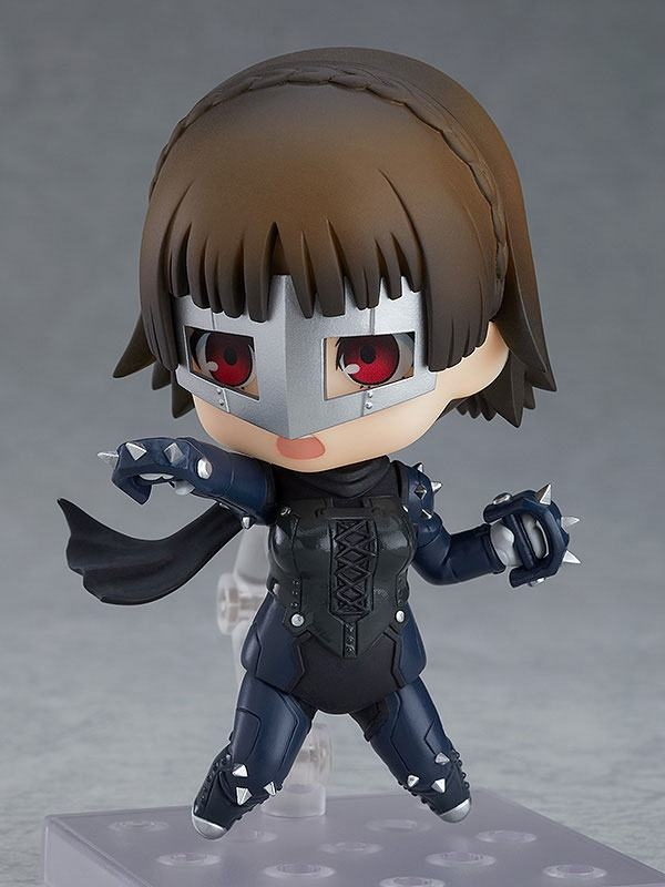 Persona 5 The Animation Nendoroid Makoto Niijima Phantom Thief Version-11370
