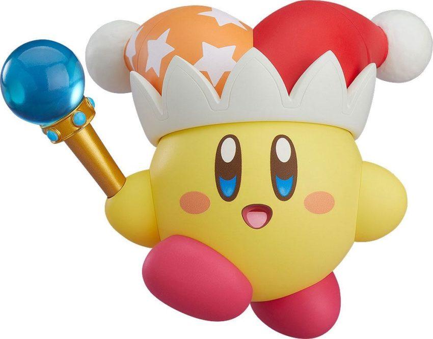 Kirby Nendoroid Beam Kirby-0