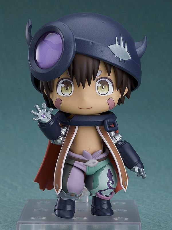 Made in Abyss Nendoroid Reg-11727