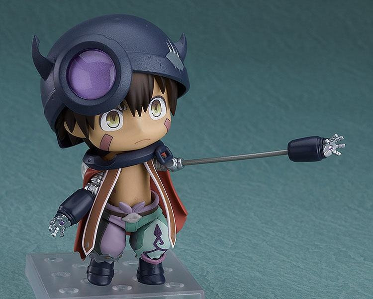 Made in Abyss Nendoroid Reg-11728