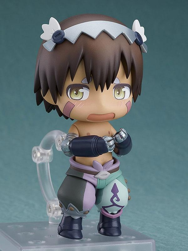 Made in Abyss Nendoroid Reg-11731