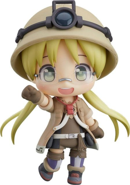 Made in Abyss Nendoroid Riko-0