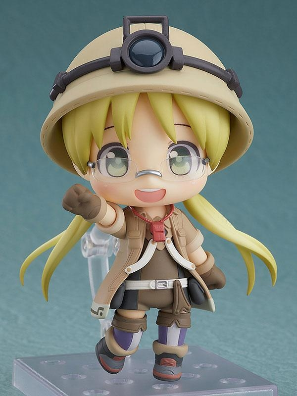 Made in Abyss Nendoroid Riko-11723
