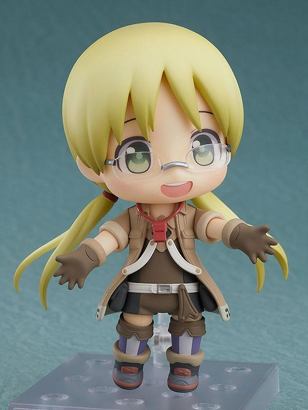 Made in Abyss Nendoroid Riko-11724