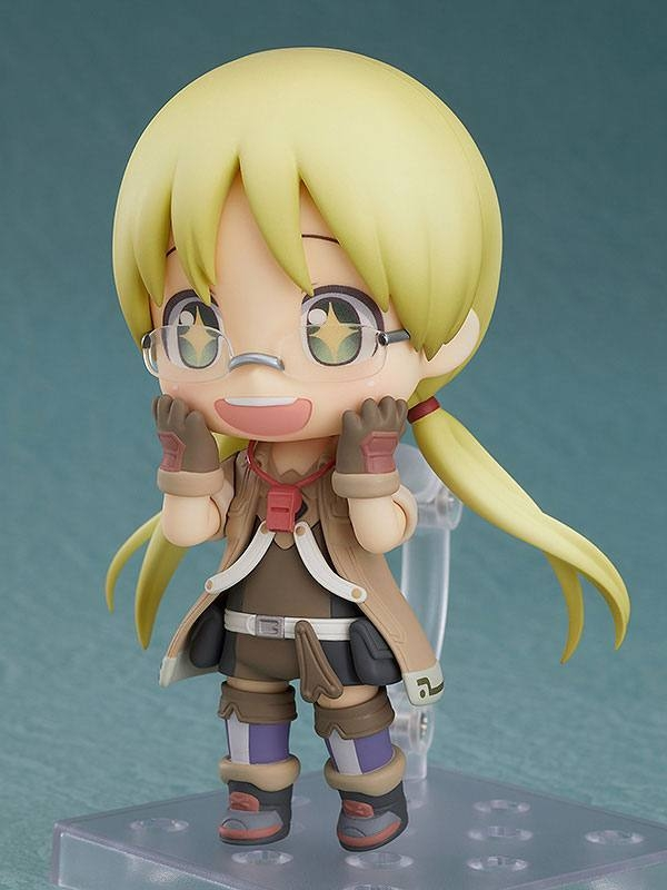 Made in Abyss Nendoroid Riko-11725