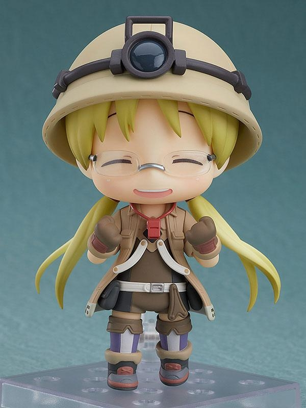 Made in Abyss Nendoroid Riko-11726