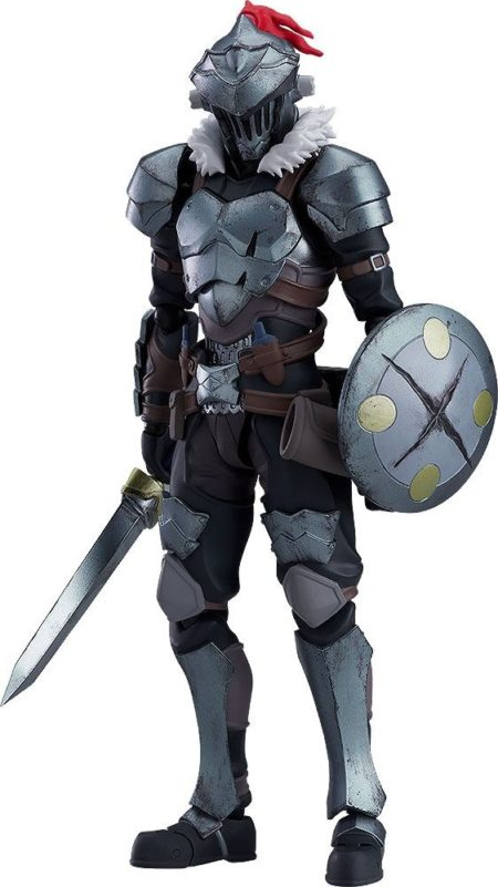 Goblin Slayer Figma Action Figure Goblin Slayer-0
