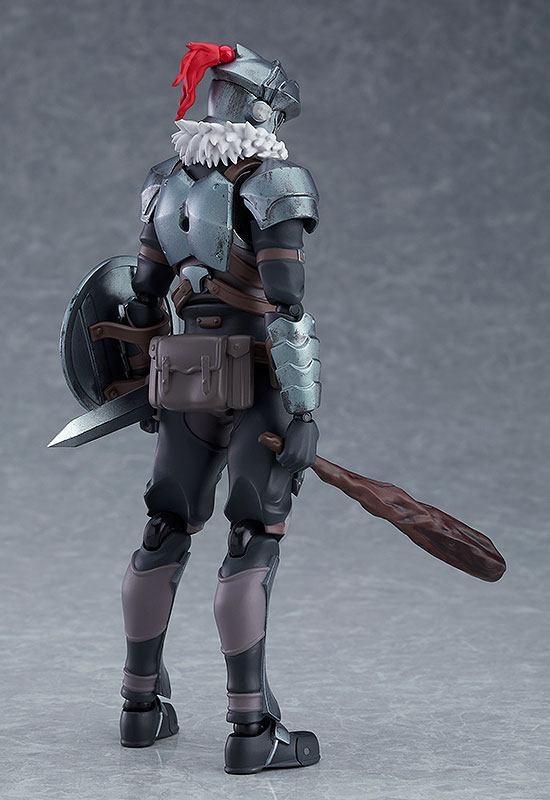 Goblin Slayer Figma Action Figure Goblin Slayer-11558