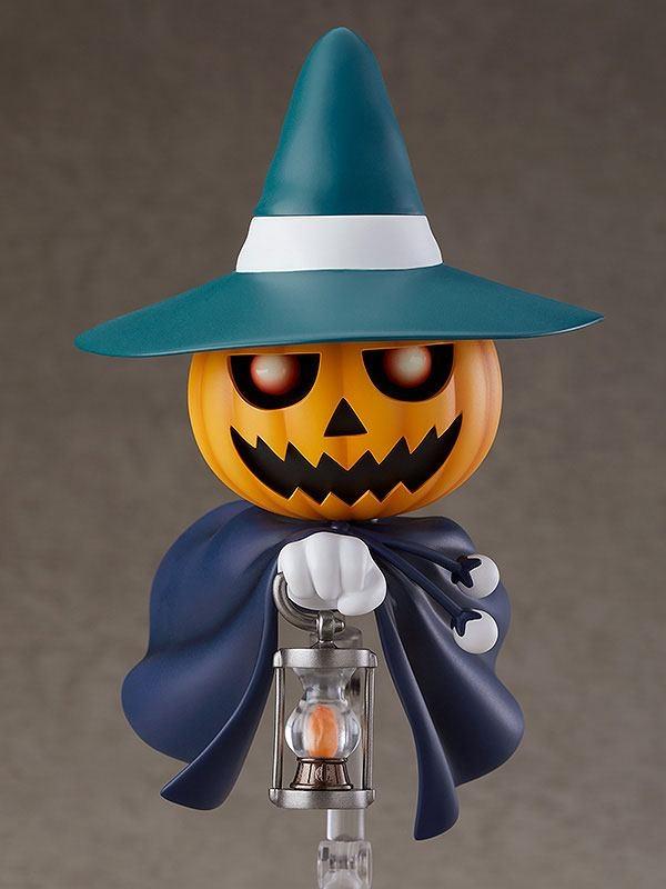 Shin Megami Tensei Nendoroid Pyro Jack-11547