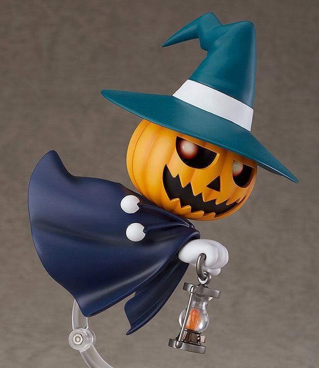Shin Megami Tensei Nendoroid Pyro Jack-11549