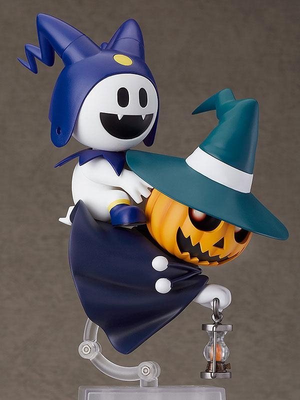 Shin Megami Tensei Nendoroid Pyro Jack-11552
