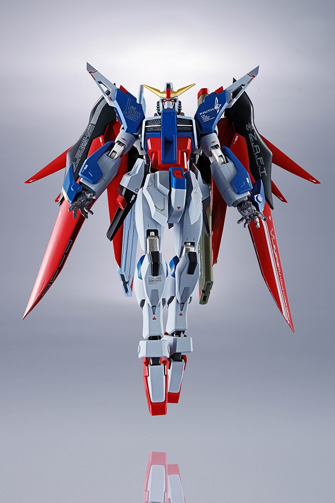 Metal Robot Spirits Destiny Gundam-11834