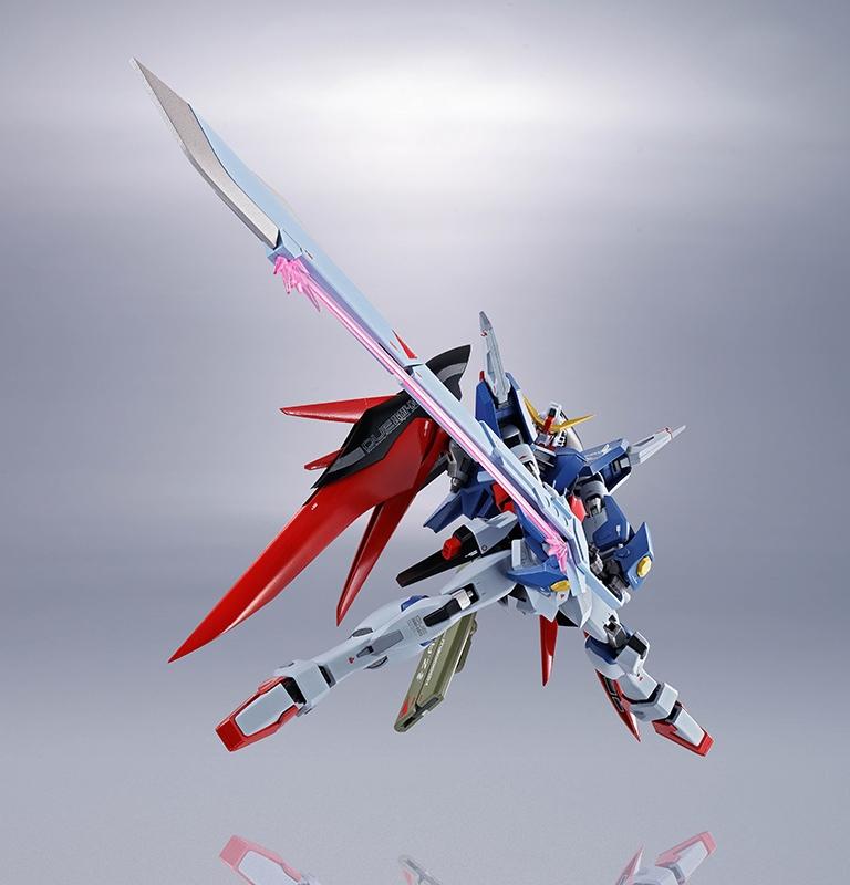 Metal Robot Spirits Destiny Gundam-11838
