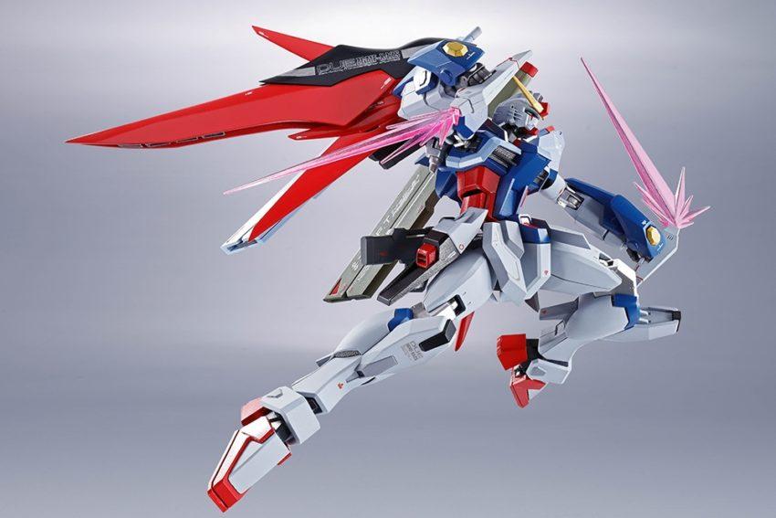 Metal Robot Spirits Destiny Gundam-11839