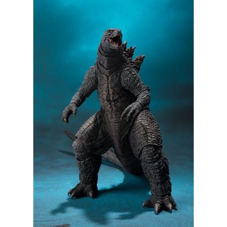 Godzilla: King of the Monsters 2019 S.H. MonsterArts Action Figure Godzilla-0