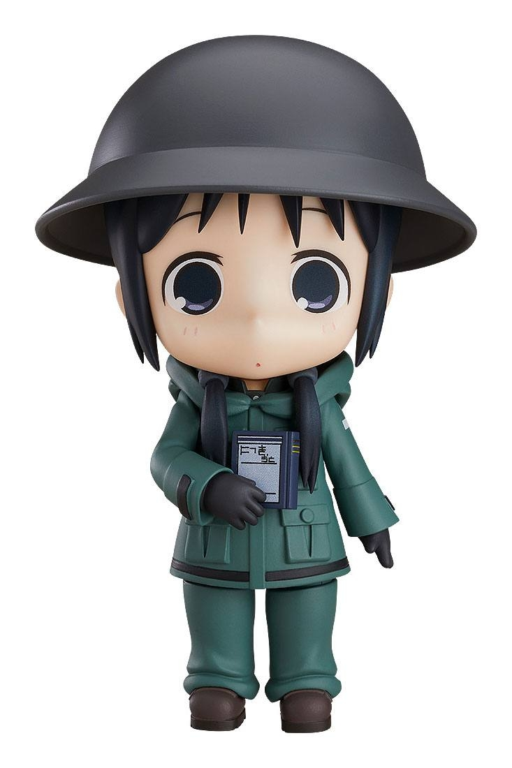 Girls' Last Tour Nendoroid Action Figure Chito-0